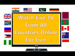 watch live tv free. Delighful Free How To Watch Live Tv Online For Free 2017 TV From UKUSA And India   Streaming Sports In W