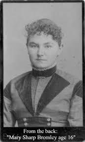 Mary Angelina Sharp