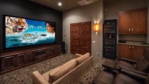 basement theater design ideas. Basement Home Theater Design Ideas Contemporary With Wall Best