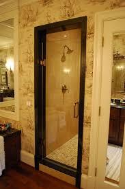 frameless single shower doors. Frameless Single Door Shower Doors