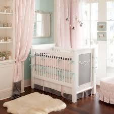 contemporary crib