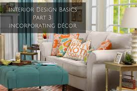 Interior Designer Blogs Classy Interior Design Basics Part 48 Incorporating Decor Denver Interior