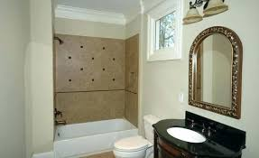 Cost Of Average Bathroom Remodel Amazing Bathroom Remodel Examples With Cost Remodel Bid Template Bathroom