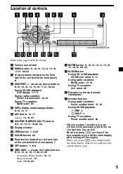 sony cdx f wiring diagram wiring diagram and schematic design sony cdx c7050x fm am pact disc player support and manuals