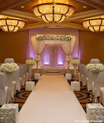 26 Stunningly Beautiful Decor Ideas For Indoor And Outdoor Weddings (7)