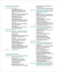 Conference Agenda Sle - Teacheng.us