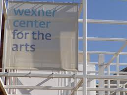 Resigned In Lieu Of Termination Wexner Arts Center Ends Exhibit After Former Osu Employee Took His