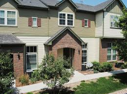 townhouse for