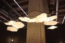 cloud lighting fixtures. trend alert cloudlike light fixtures cloud lighting i