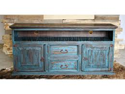 distressed blue furniture. Distressed Blue Tv Stand Furniture