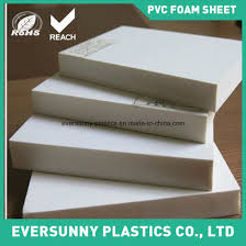white pvc cell foam core sheet pictures photos