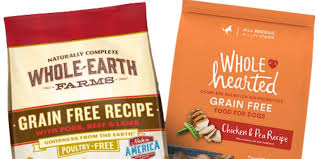 petco dog food whole earth. Unique Food New Petco Coupon FREE Bag Of WholeHearted Or Whole Earth Farms Dog Food  With Any Purchase In H