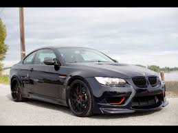 2009 BMW M3 Coupe | Autos Gallery