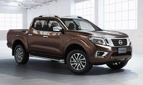 2019 Nissan Frontier Diesel Design, Specs - 2018-2019 Best Pickup ...