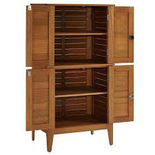 tall cabinet with doors kitchen pantry cupboard tall corner cabinet with doors standing slim wood storage