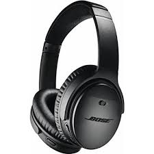 bose 35 ii. bose quietcomfort 35 ii wireless over-ear headphones (black) ii e