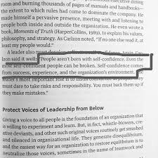 word essay on leadership