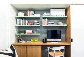 small space home office furniture. Small Home Office Furniture Compact Latest Built In Desk Ideas For Spaces Space