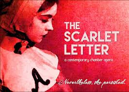 Scarlet Letter Book Cover The Scarlet Letter Fringepvd The Providence Fringe Festival