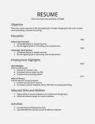 Customer Service Resume Examples No Experience Pinterest