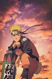 Naruto iPhone X Wallpapers - Top Free ...
