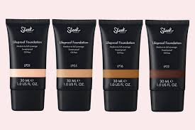 the 10 buildable foundation that feels like a second skin