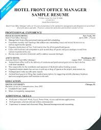 front desk resume cal front desk resume sample hotel front office manager resume travel resume samples front desk resume