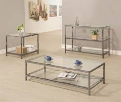 glass sofa table attractive part of our room  med art home