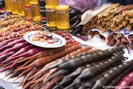 n cuisine traditional foods to try in travel churchkhela aacute131copyaacute131poundaacute131nbspaacute131copyaacute131regaacute131148aacute131154aacute131144 n cuisine traditional foods