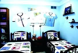 Boys Sports Room Ideas Decor Sport Bedroom Kids Medium Size Of Home Themed  Improvement License Requirements . Boys Sports Themed Bedroom ...