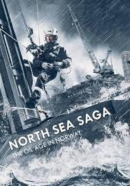 North Sea Saga by Horn Publishing / Horn Forlag - issuu