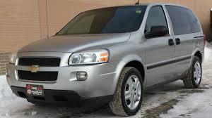 2009 Chevrolet Uplander LS - 7 Passenger, LOW KMs - YouTube