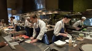 restaurants npr chasing an ideal world class chefs themselves under extreme pressure