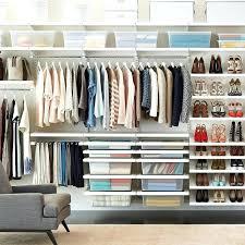 elfa closet design ideas closet design ideas small walk in charming