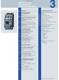 contactors and contactor assemblies relay switch
