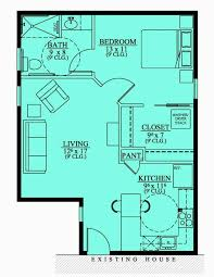 15 new wheelchair accessible house plans