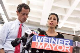 Huma Abedin working hard on marriage with Anthony Weiner New.