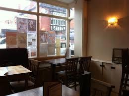 Kitchen Garden Cafe Kings Heath Fletchers Bar Veggiefoodie