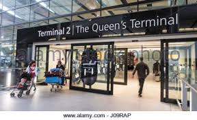 "Image result for ""terminal two"" ""taking off"" ""landing"" at ""heathrow"""