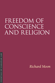 dom of conscience and religion irwin law dom of conscience and religion