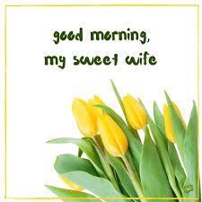 Good Morning Quotes For Wife Best of Good Morning Quotes For Your Wife GM Love