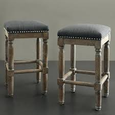 backless leather bar stools best bar stools images on backless leather counter stools genuine leather backless