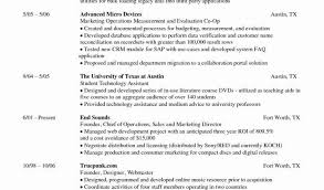Resume Templates For College Applications And 55 Best Collection