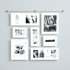 8 x wall frame luxurious and splendid frames bulk picture photo mount collage silver white hanging big wall frames