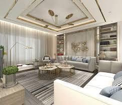 Interior House Designs 2018 Luxury Villa Interior Design Services In Dubai