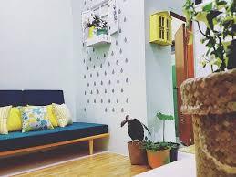 desain ruang tamu minimalis dekorasi ruang tamu dengan jendela
