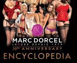 Marc Dorcel av dvd