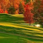 The University Club at Arlington in Richmond, Kentucky, USA | Golf ...