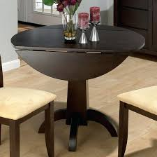round drop leaf kitchen table attractive drop leaf kitchen table and chairs with full size of round drop leaf kitchen table