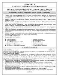 procurement manager resumes